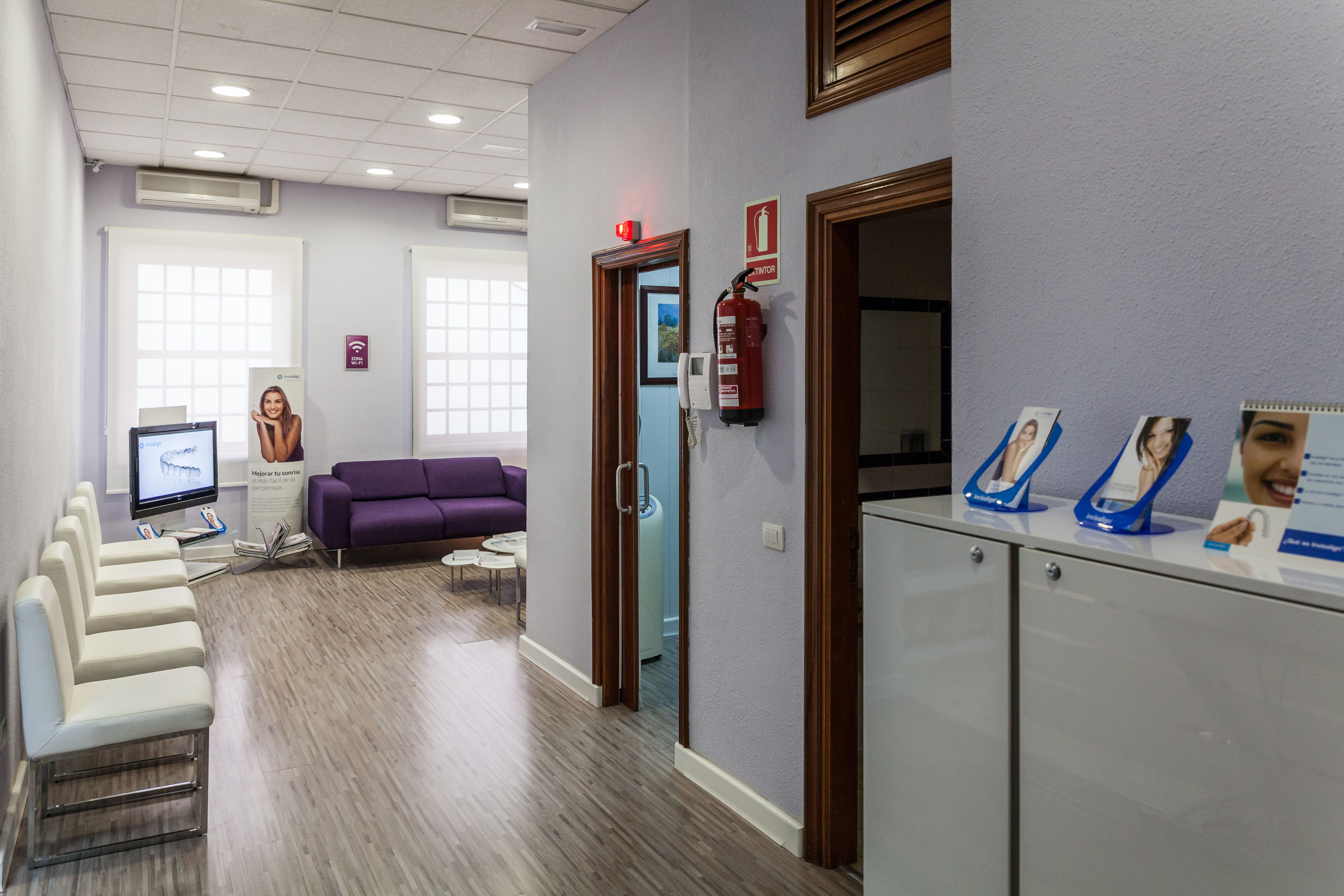 Foto 10 de Clínicas dentales en San Cristobal de la Laguna | DR. JAVIER DE LORENZO-CÁCERES CULLEN