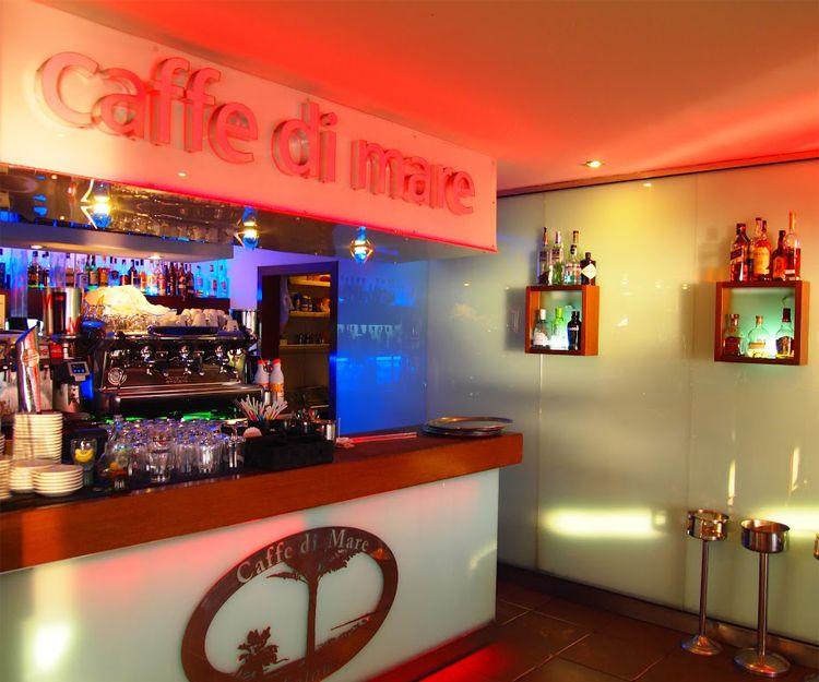Cafetería en Salou
