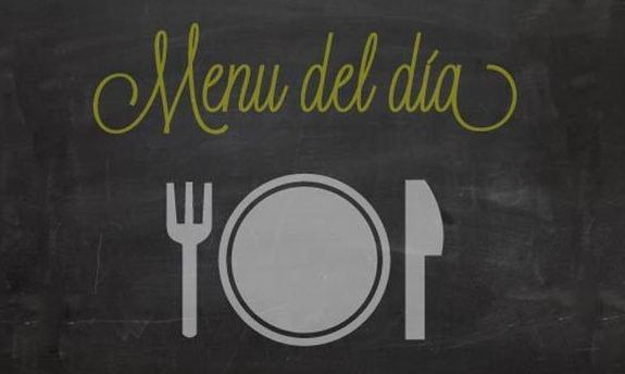 Menú del Día: Nuestros platos de Caffe di Mare
