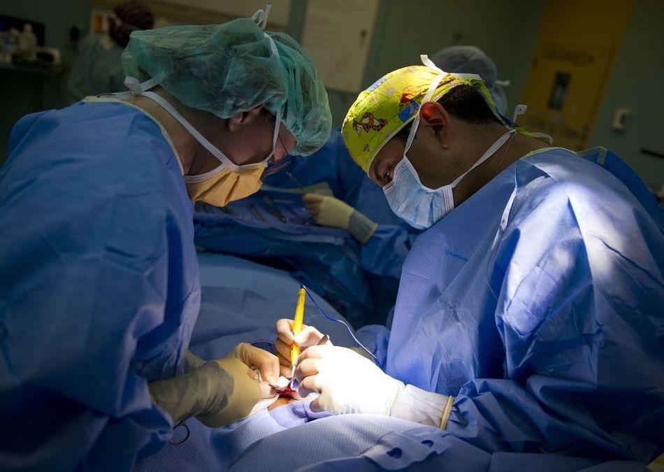 Cirugía urológica : Servicios de Dr. Ángel Roncalés Badal
