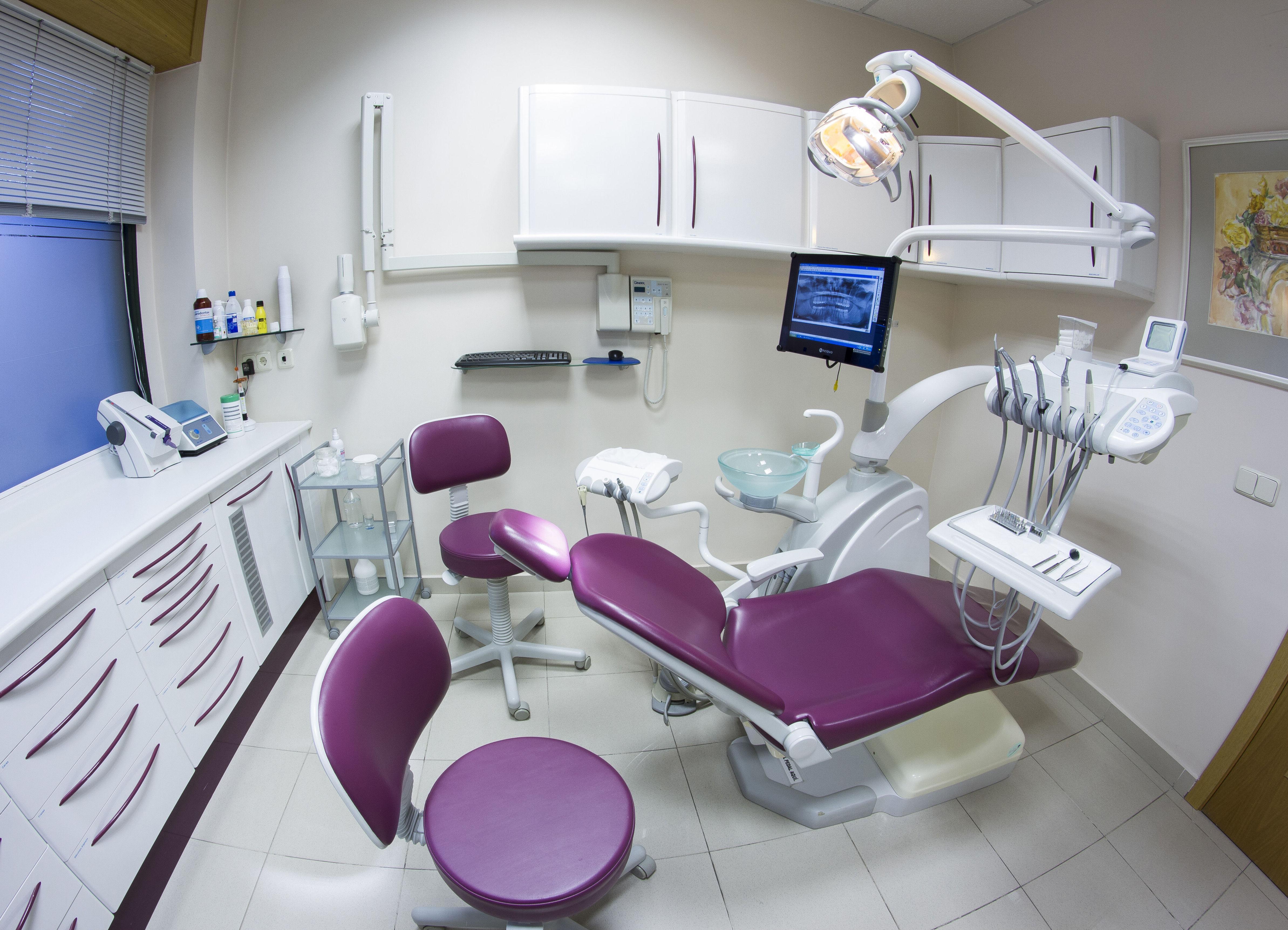Foto 9 de Dentistas en Madrid | MAG Clínica Estético Dental