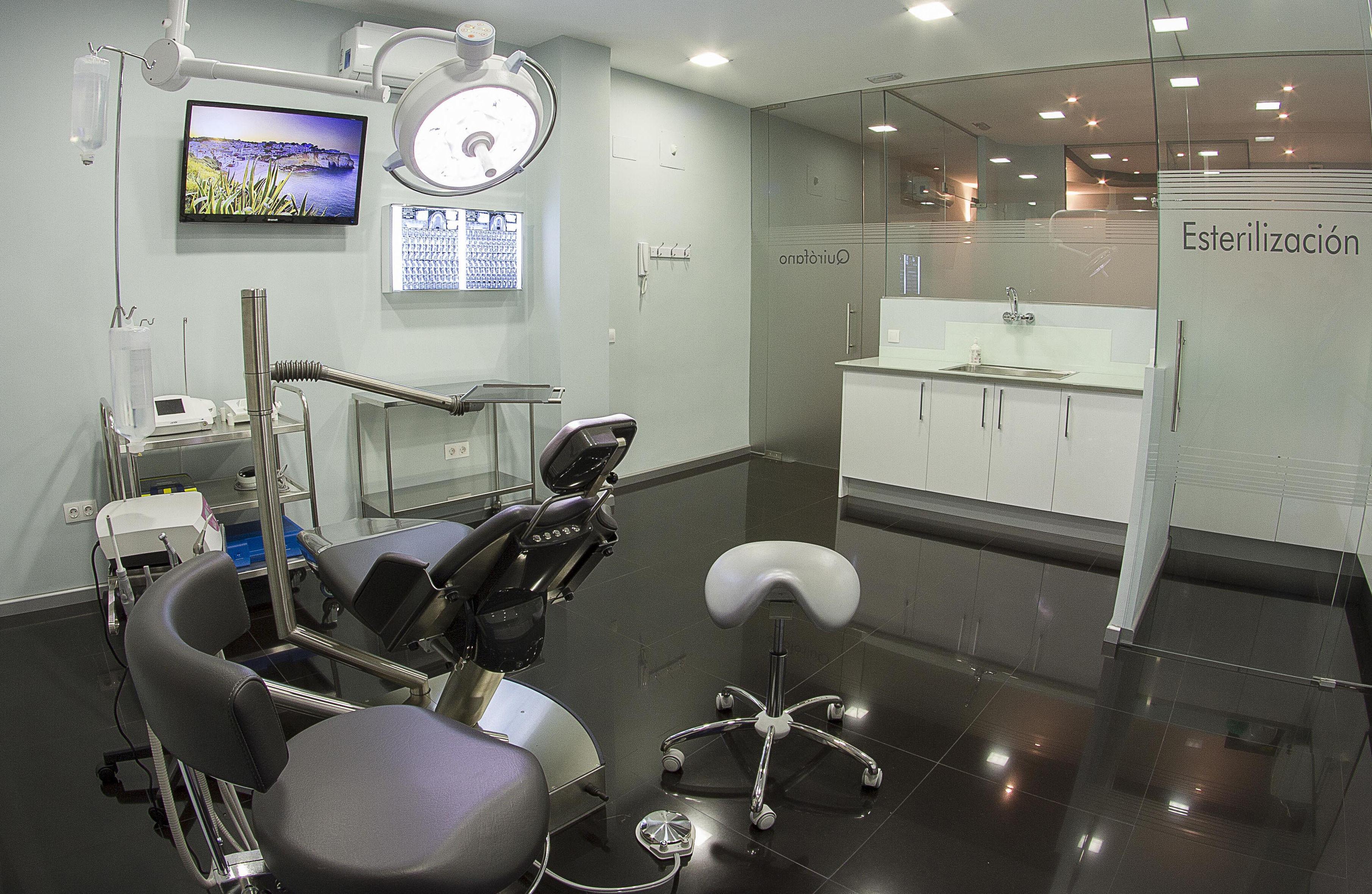 Foto 3 de Dentistas en Madrid | MAG Clínica Estético Dental