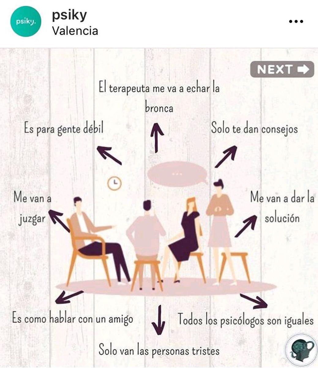 Foto 14 de Psicólogos en Bilbao | Psicóloga y Sexóloga Susana Martínez