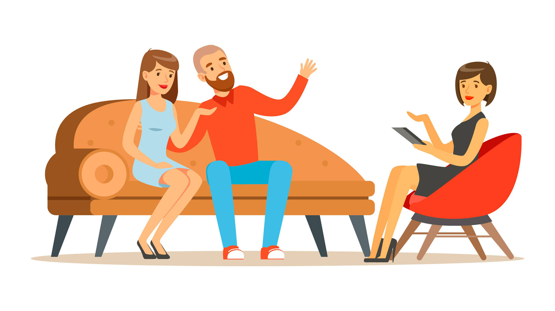 Terapia de parejas Bilbao