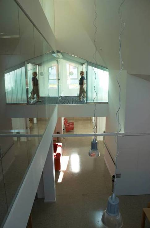 Foto 6 de Centros de día en Camarzana de Tera | Residencia-Centro de Día MV Geriatría
