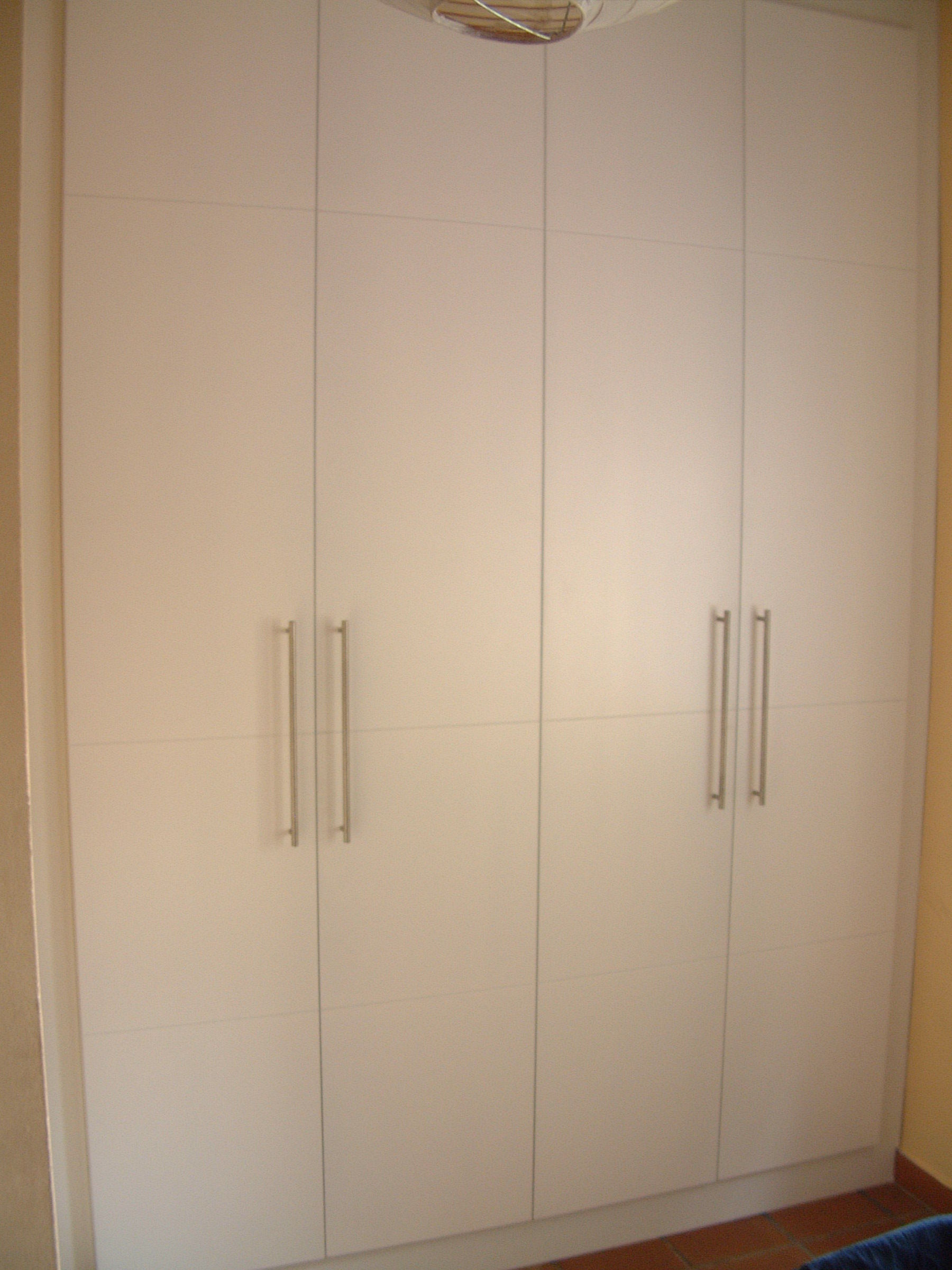 Frente de armario