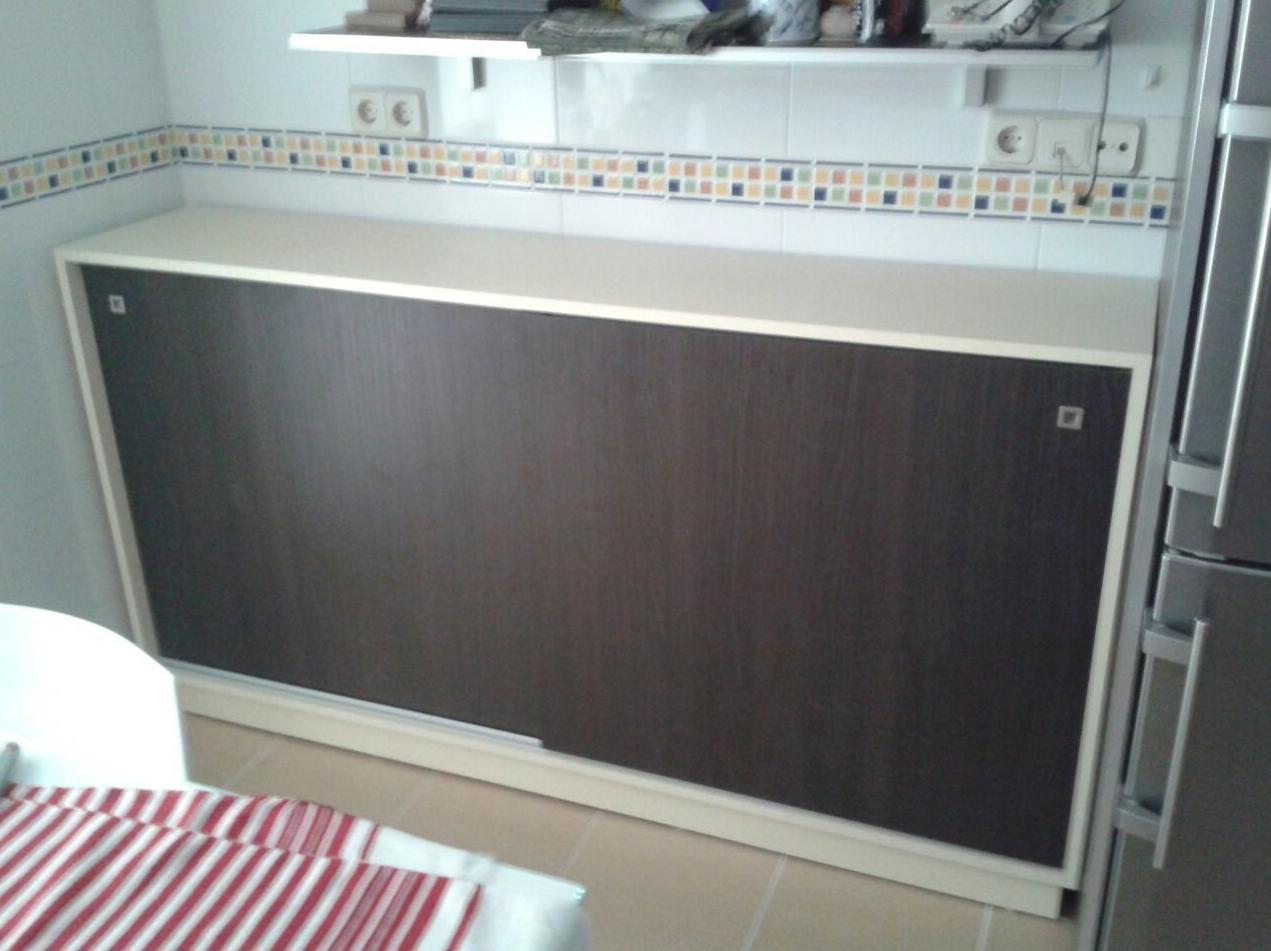 Mueble para cocina