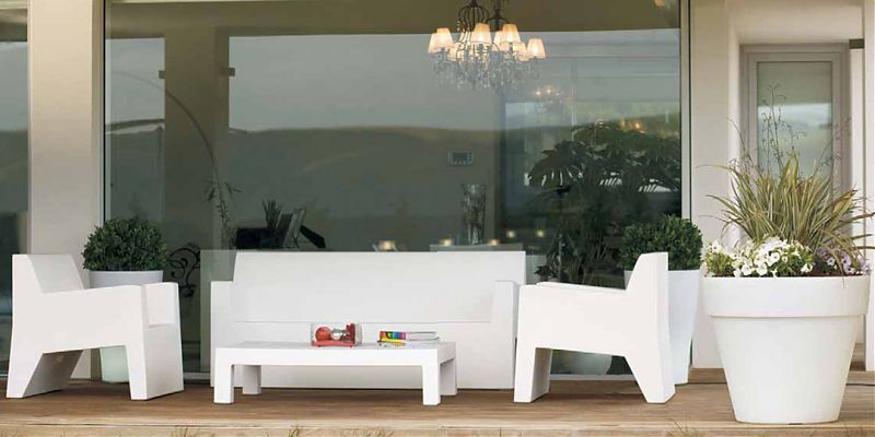 Productos para terrazas awesome cool productos with for Articulos terraza