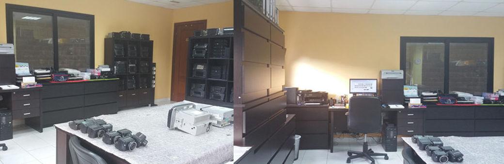 oficina reparaciones multi car sistemas