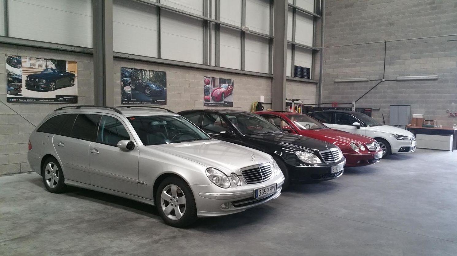 Foto 20 de Electrónica del automóvil en Gijón | multi car sistemas