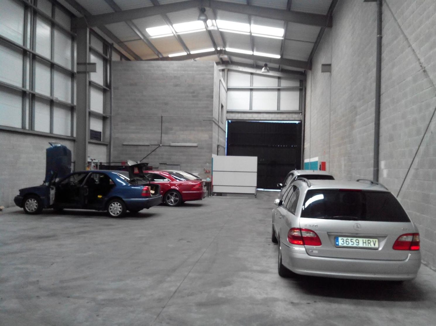 Foto 51 de Electrónica del automóvil en Gijón | multi car sistemas