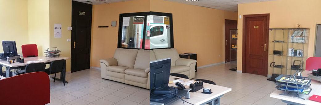 Oficina multi car sistemas