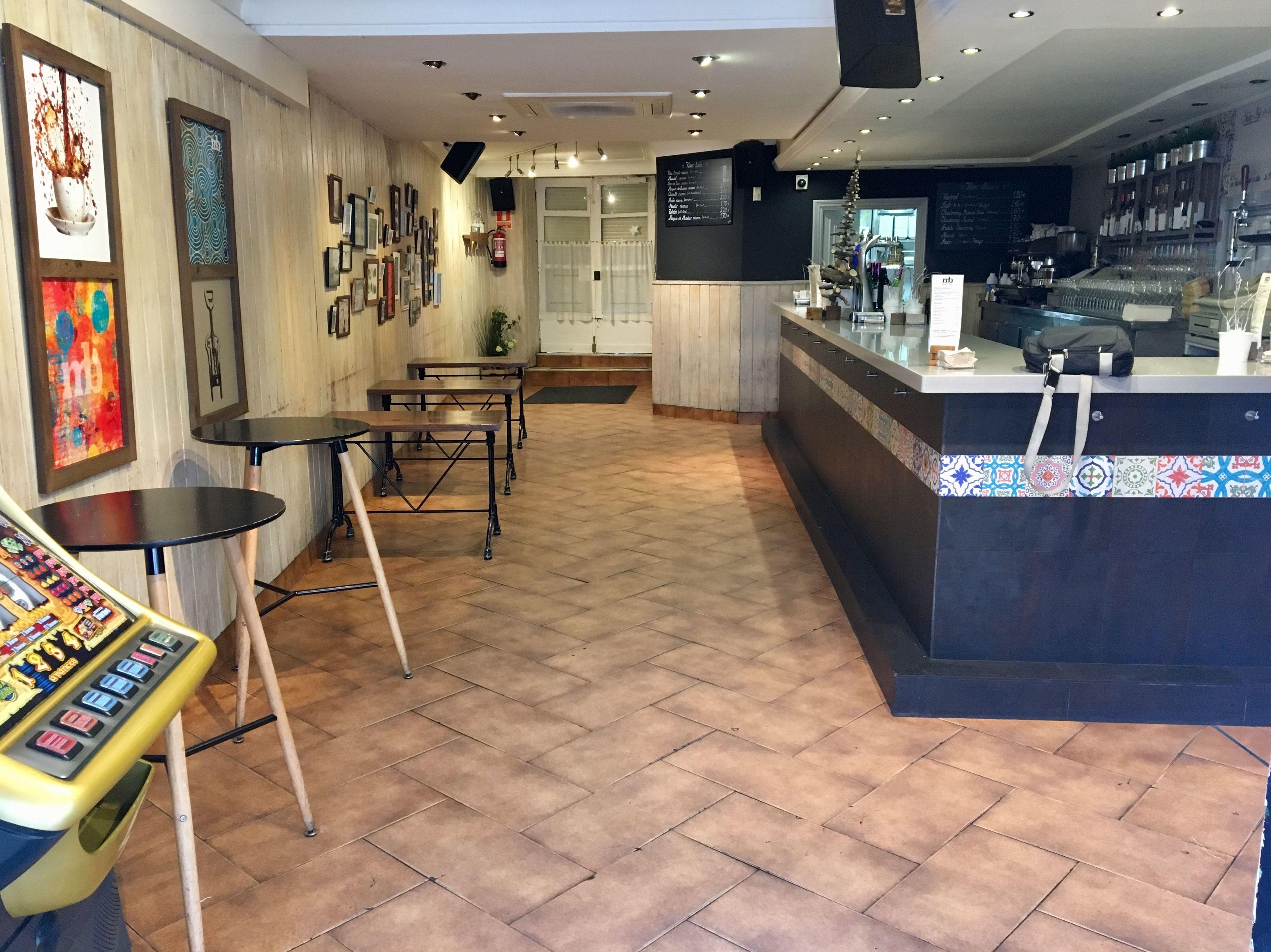Café bar Maite Errenteria
