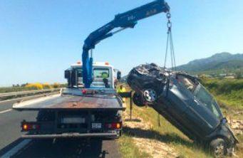 Tramitamos la baja de su vehículo: Servicios de AUTOASISTENCIA CESAR S.L.
