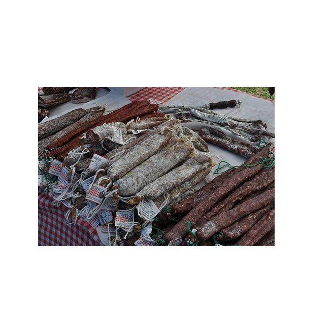 Productos ibéricos : Productos  de Charcuterías Mendoza