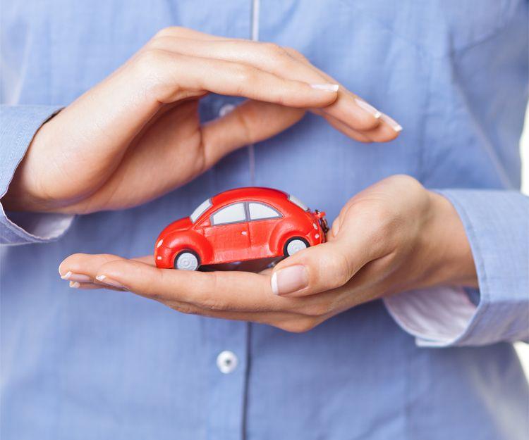 Seguros de automóviles a particulares