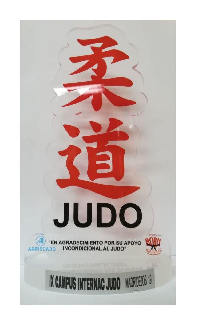 IX CAMPUS INTERNACIONAL JUDO