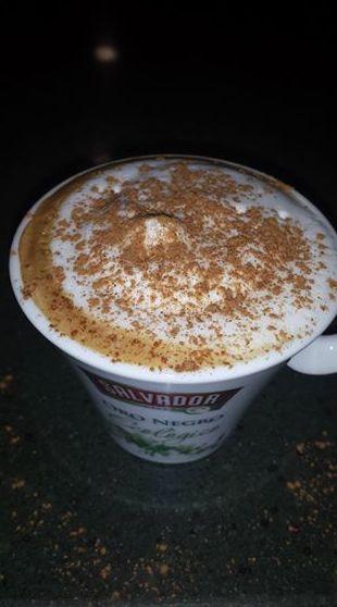 café ecológico