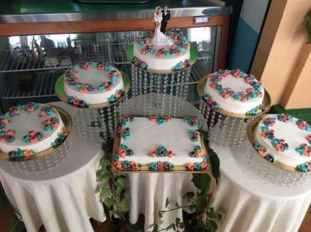 Foto 15 de Pastelería en Roquetas de Mar | Pastelería Delicias