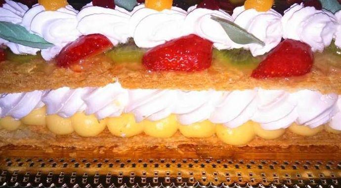 Foto 32 de Pastelería en Roquetas de Mar | Pastelería Delicias