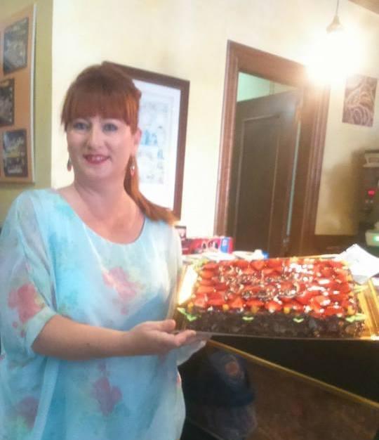 pasteleria  - servicio a domicilio en Roquetas de Mar