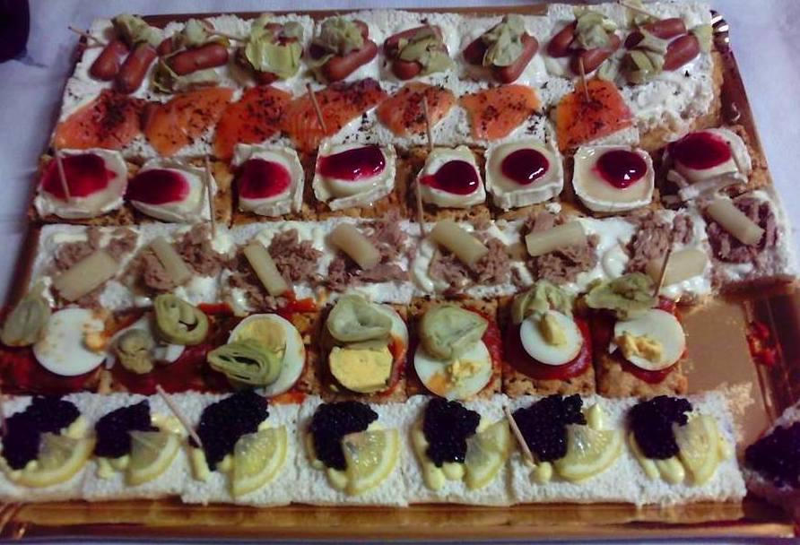 Foto 31 de Pastelería en Roquetas de Mar | Pastelería Delicias