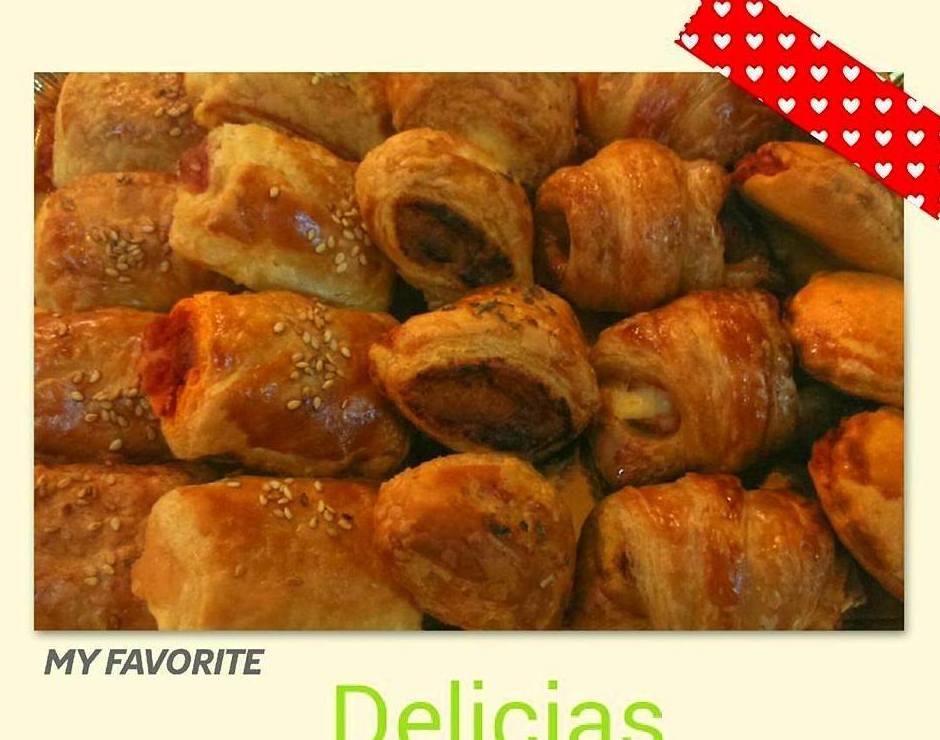 Foto 45 de Pastelería en Roquetas de Mar | Pastelería Delicias