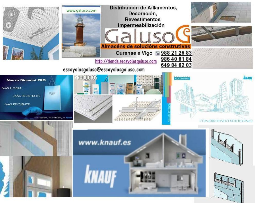 Picture 36 of Materiales de construcción in Orense | Galuso