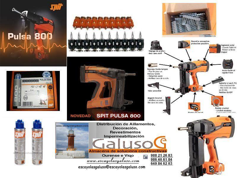Foto 19 de Materiales de construcción en Orense | Galuso
