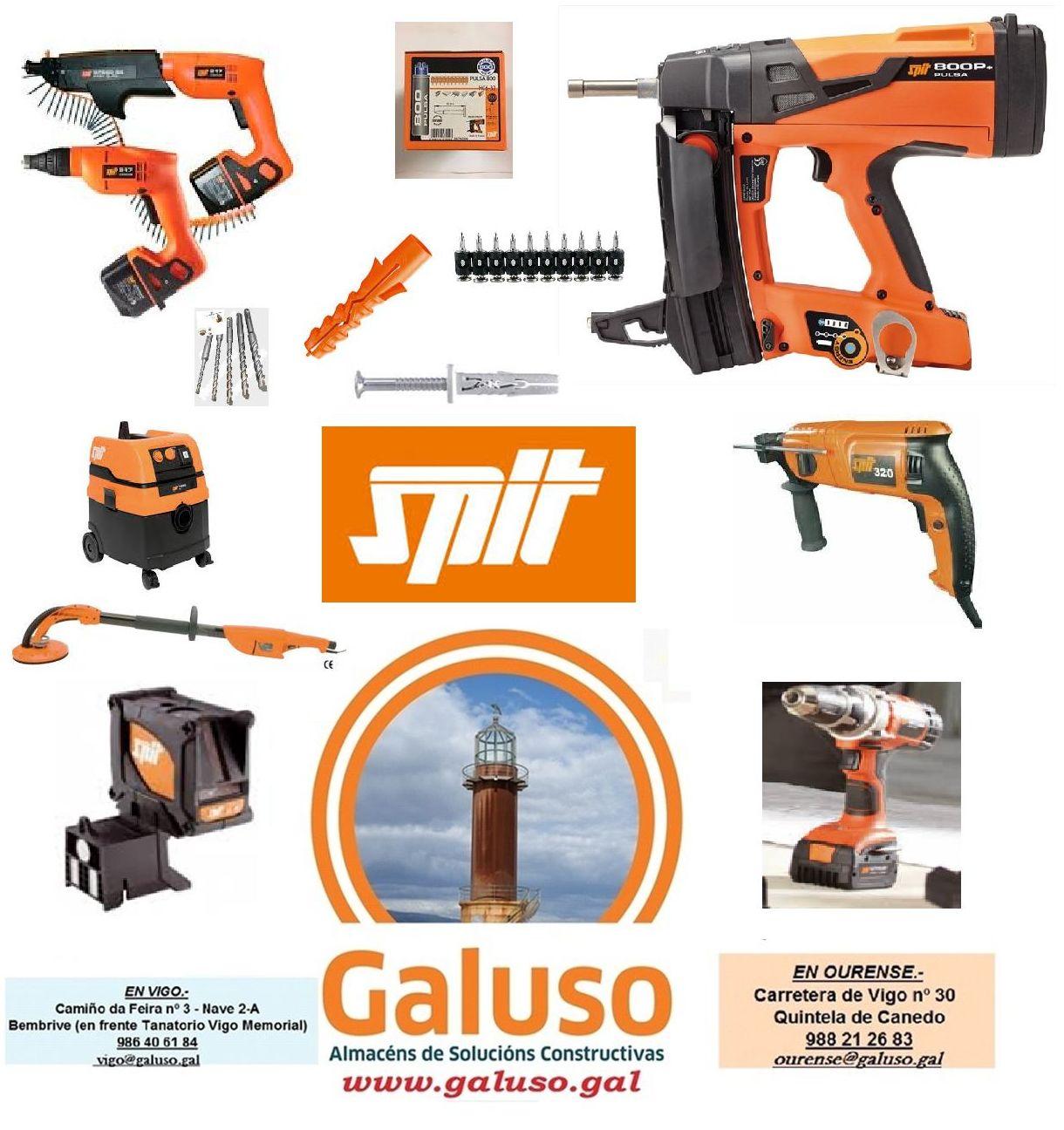 SPIT 2019-2: Catálogo de Galuso