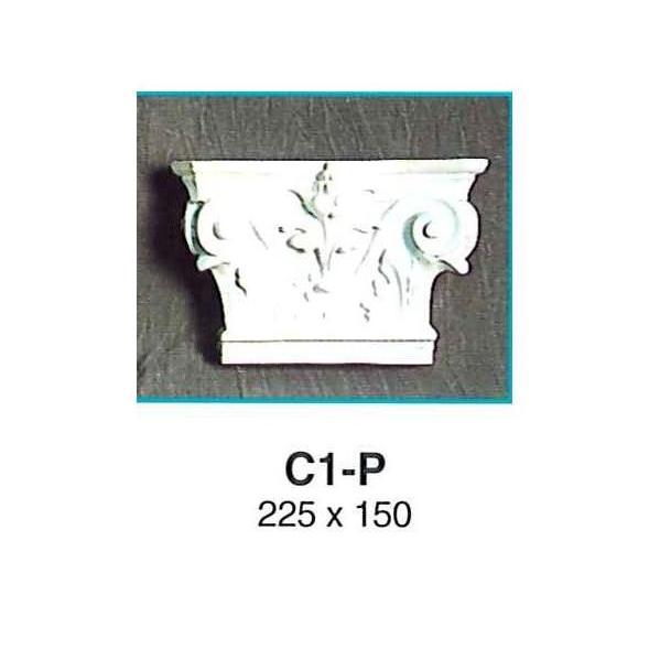 Capitel C1-P: Catálogo de Galuso