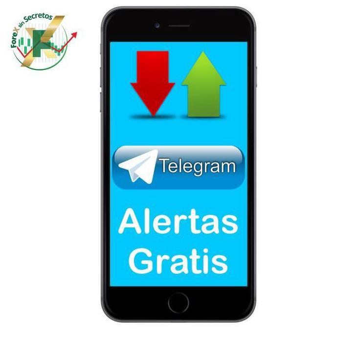Chat de Telegram GRATUITO