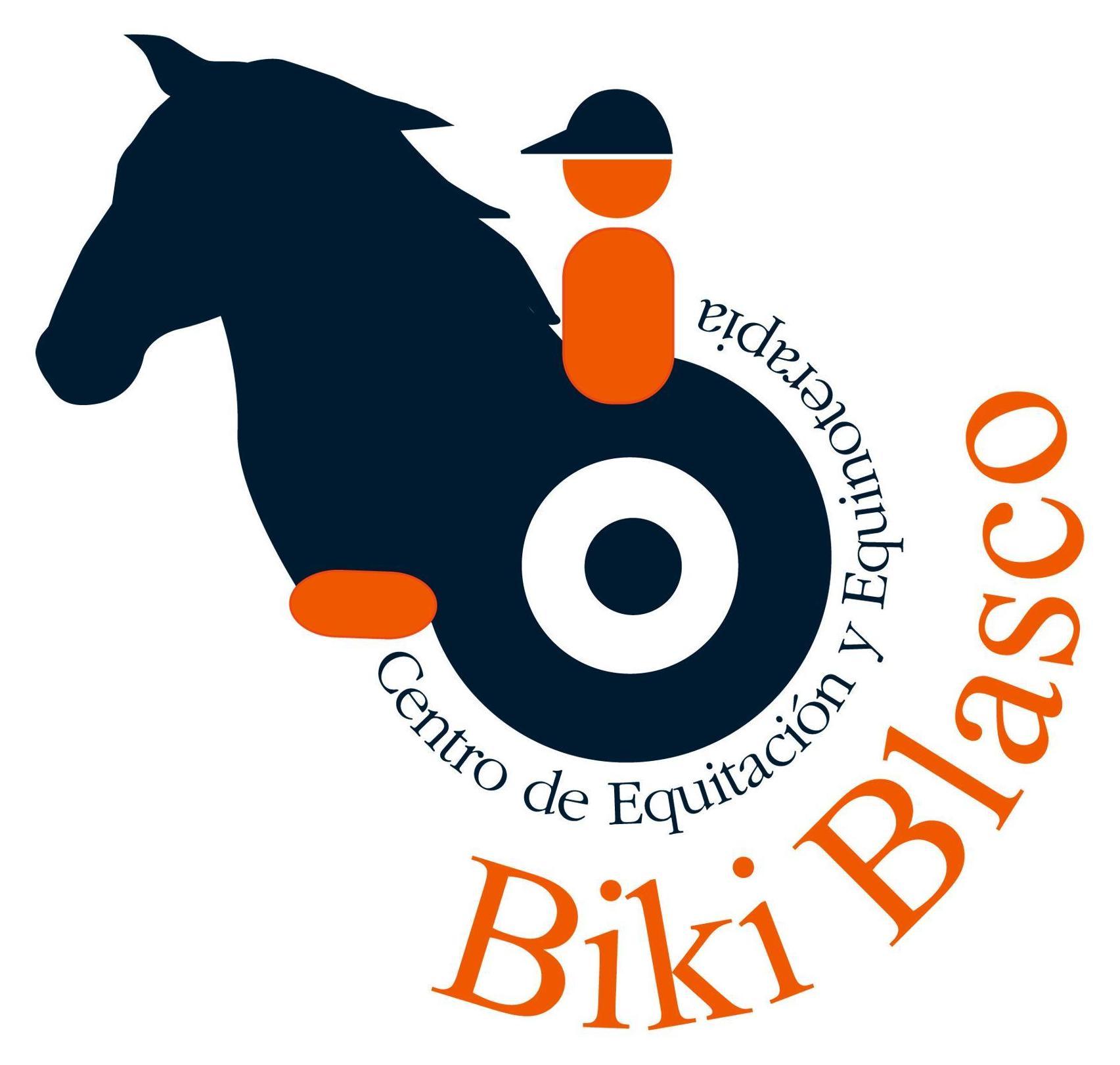 Foto 1 de Centro de equitación y equinoterapia en Labiano | Centro de Equitación y Equinoterapia Biki Blasco