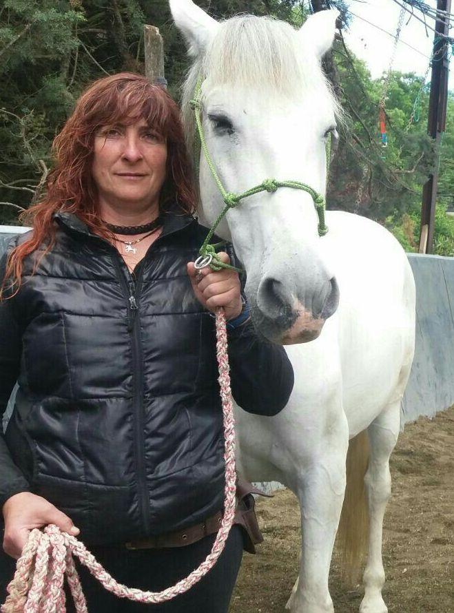 Foto 17 de Centro de equitación y equinoterapia en Labiano | Centro de Equitación y Equinoterapia Biki Blasco