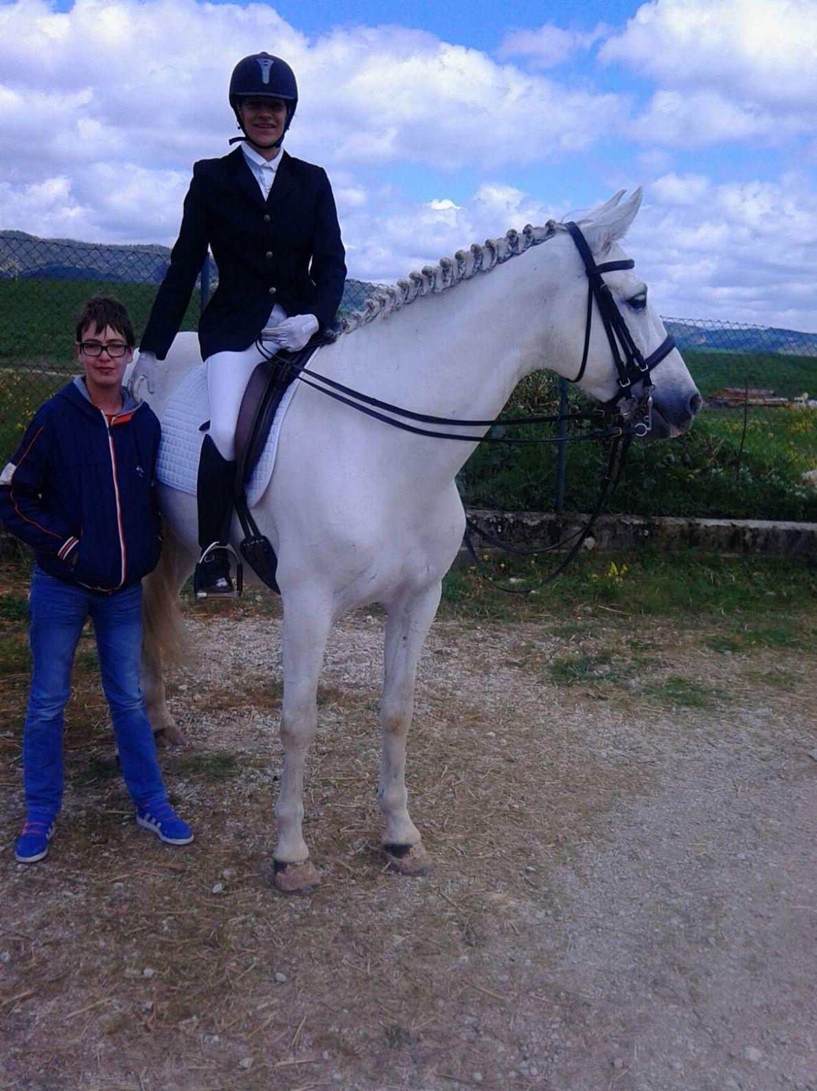 Foto 8 de Centro de equitación y equinoterapia en Labiano | Centro de Equitación y Equinoterapia Biki Blasco