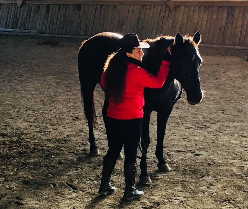 Foto 3 de Centro de equitación y equinoterapia en Labiano | Centro de Equitación y Equinoterapia Biki Blasco