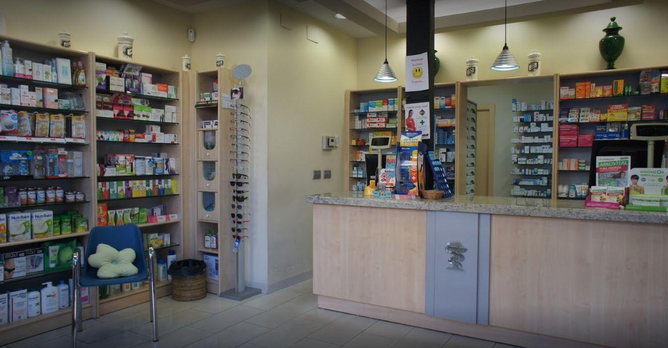 Servicios farmacéuticos León