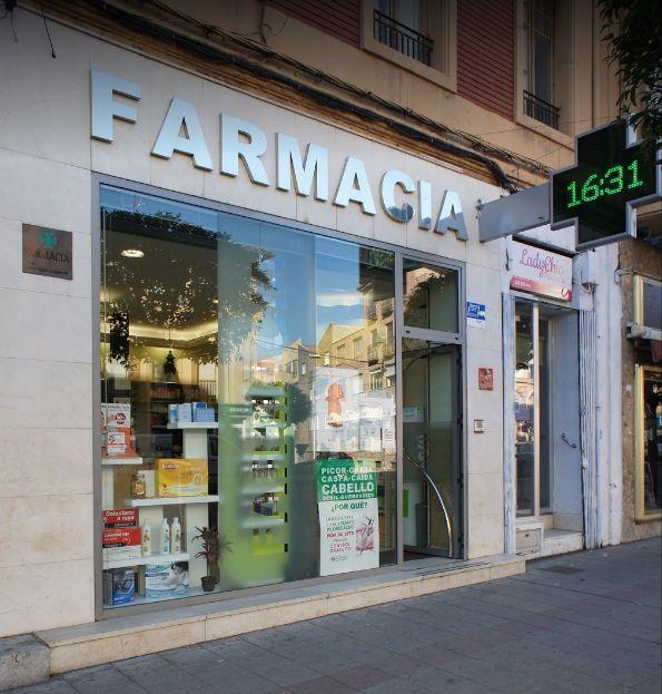 Farmacias León