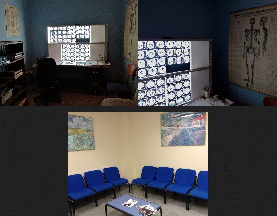 Foto 8 de Médicos especialistas Radiodiagnóstico en Sevilla | Gabinete de Imágenes Médicas