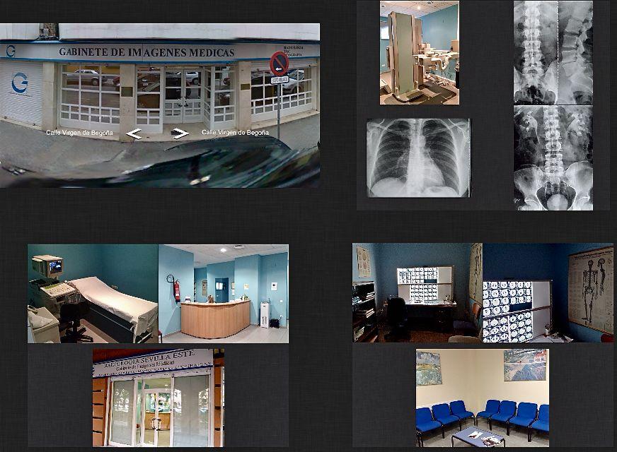 Foto 10 de Médicos especialistas Radiodiagnóstico en Sevilla | Gabinete de Imágenes Médicas