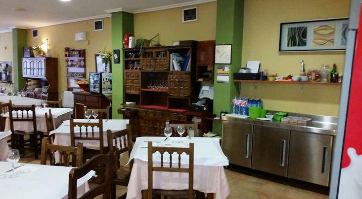 Cenas de Navidad para grupos: Productos y servicios de Restaurante Casado