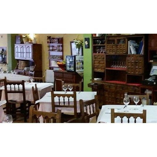 Celebraciones : Productos y servicios de Restaurante Casado