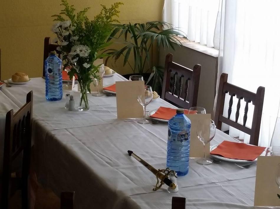 Restaurante para comuniones Palencia