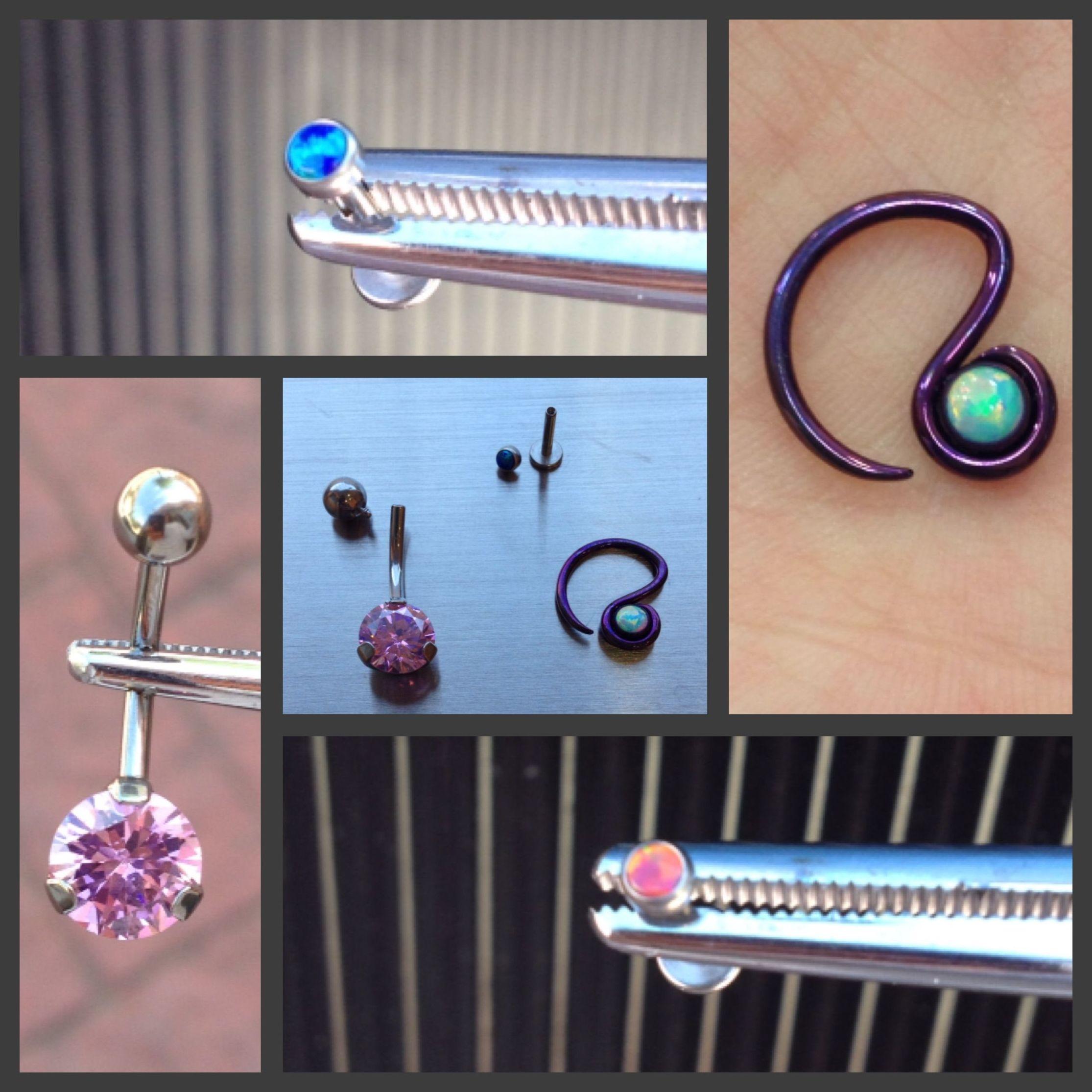 Body piercing en Guadalajara