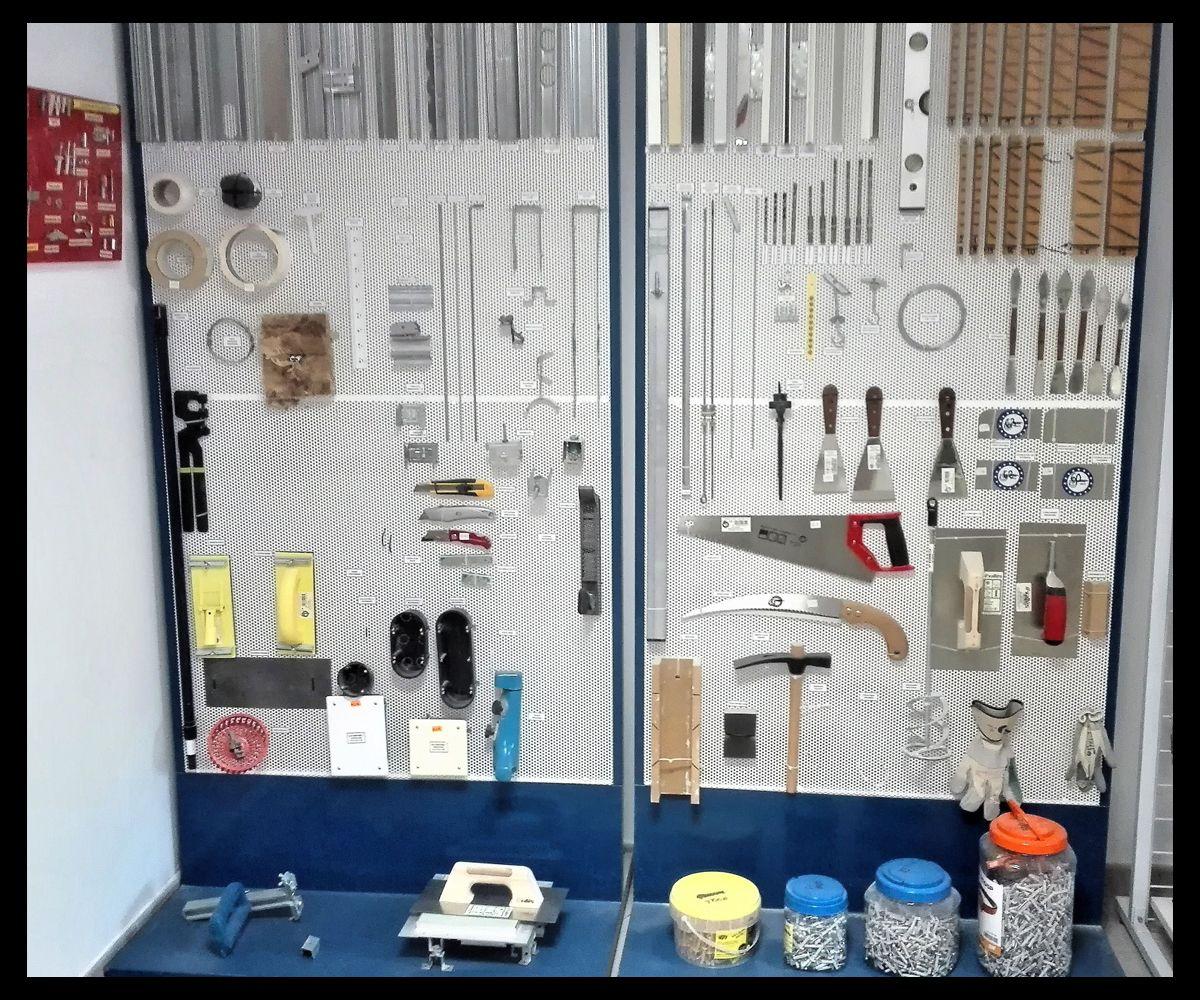 Herramientas y accesorios: Productos de Escayolas Depesa