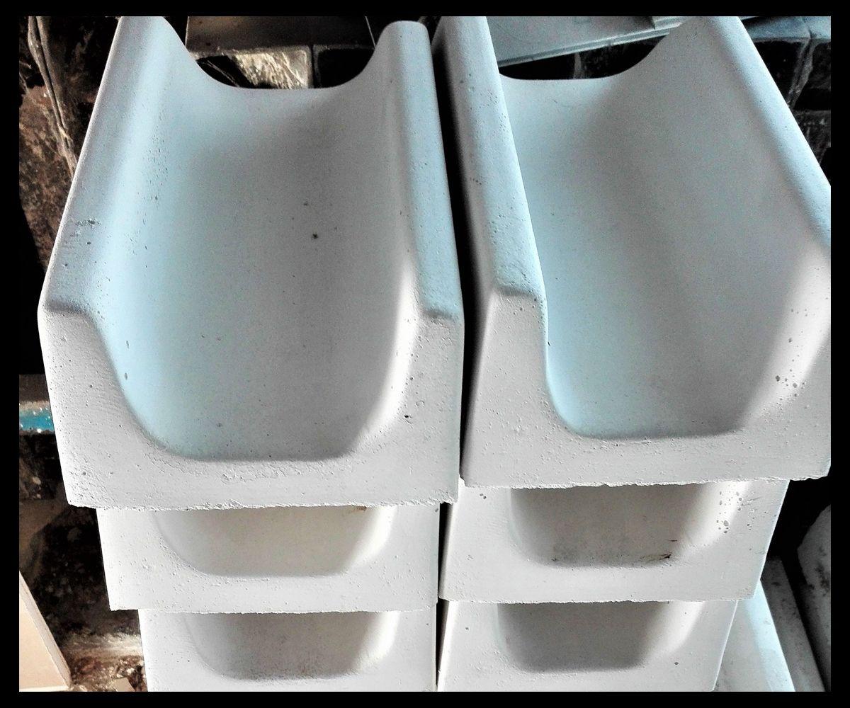 Piedra artificial: Productos de Escayolas Depesa