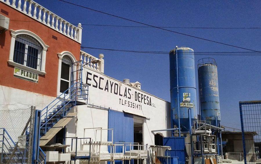 Fabricantes de piedra artificial en Murcia