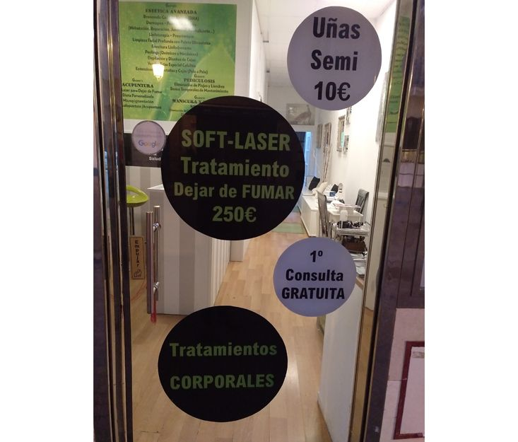 Tratamientos faciales en Huelva