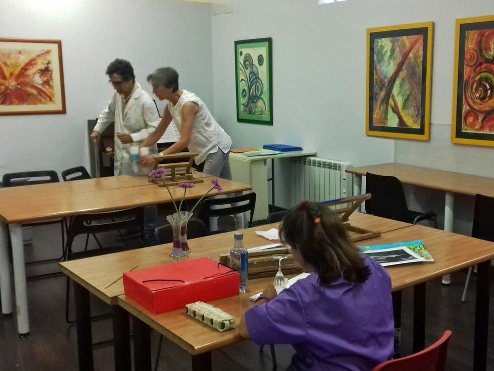 Actividad en clase