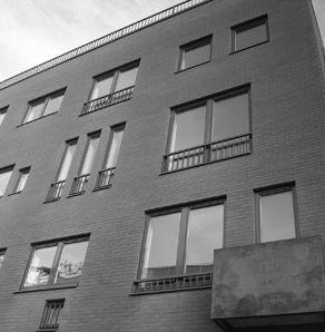 Dispositivos habitacionales/residenciales